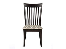 Palettes Hannah Dining Side Chair - Fabric Seat