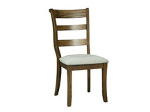 Palettes Milan Dining Side Chair - Fabric Seat