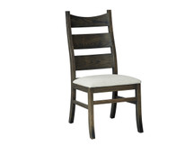 Palettes Rochester Dining Side Chair - Fabric Seat