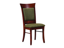 Palettes Marque Dining Side Chair