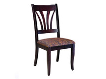 Palettes Hartford Dining Chair - Fabric Seat
