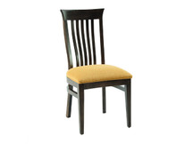 Palettes Jordan Dining Chair - Fabric Seat