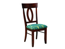 Palettes Keystone Dining Chair - Fabric Seat