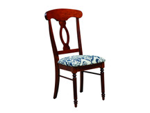 Palettes Pierre Dining Chair - Fabric Seat