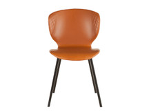 HTM Hamish Leather Dining Chair