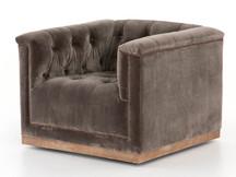 Fulton Cube Chair