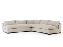 Fulton Gerber Sectional