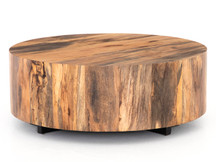 Fulton Nephi Round Coffee Table