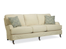 Glenbrook Slipcovered Sofa