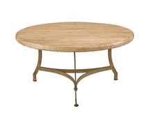 Fairview Tripod Coffee Table