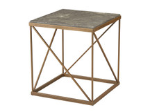 Fairview Travis End Table
