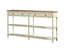Fairview Garrison Console Table