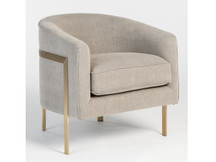 Alder & Tweed Collins Occasional Chair