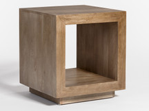 Alder & Tweed Chicago End Table