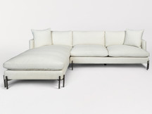 Alder & Tweed Britton Sectional Left Facing