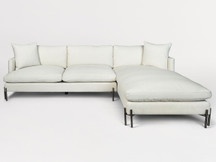 Alder & Tweed Britton Sectional Right Facing