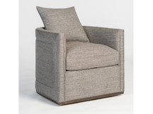 Alder & Tweed Landon Swivel Chair