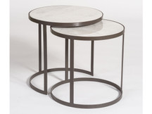 Alder & Tweed Beverly Nesting Tables