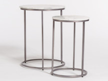 Alder & Tweed Abbey Nesting Tables