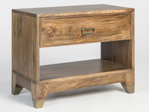 Alder & Tweed Everette 1 Drawer Nightstand
