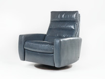 American Leather Lanier Leather Recliner