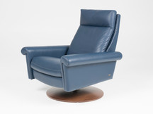 American Leather Nimbus Leather Recliner