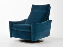 American Leather Ontario Leather Recliner
