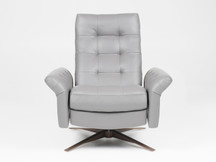 American Leather Pileus Leather Recliner
