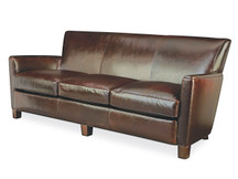 Jason Leather Sofa