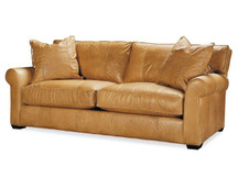 Jessie Leather Sofa