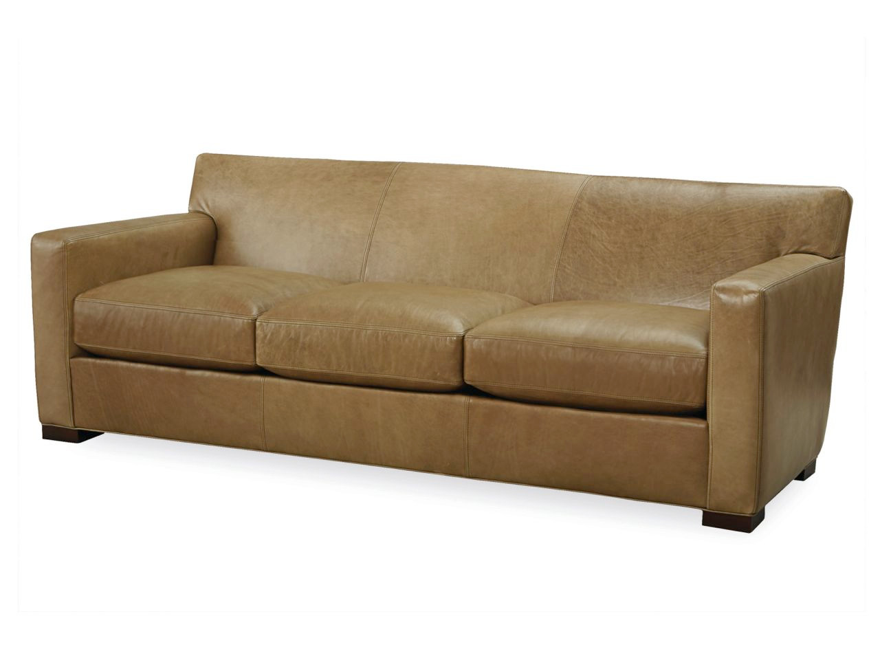 Theo Leather Sofa | Leather Sofas & Leather Couches ...