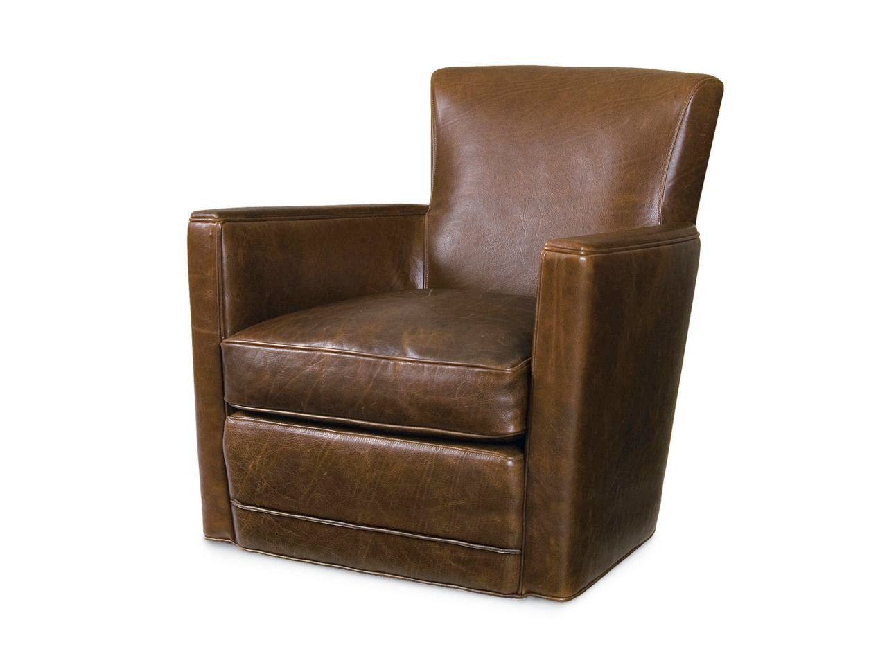 Jason Leather Swivel Chair Leather Swivel Chairs Swivel