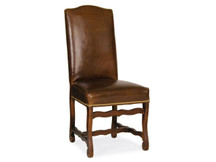 Beverly Leather Dining Chair
