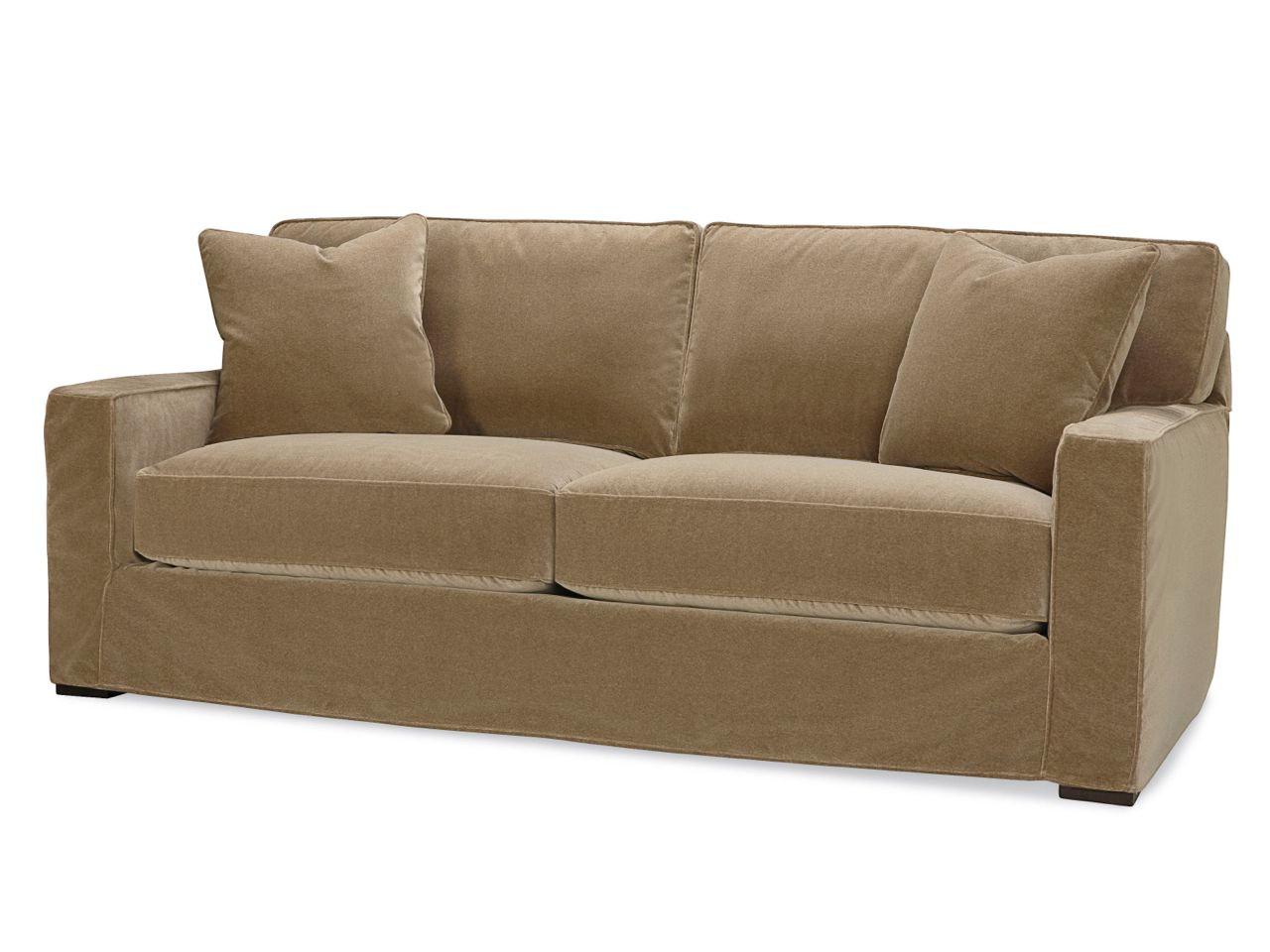 Swell Emery Slipcovered Queen Sleeper Slipcovered Sleeper Sofas Pdpeps Interior Chair Design Pdpepsorg