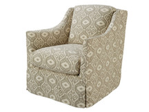 Landis Slipcovered Chair