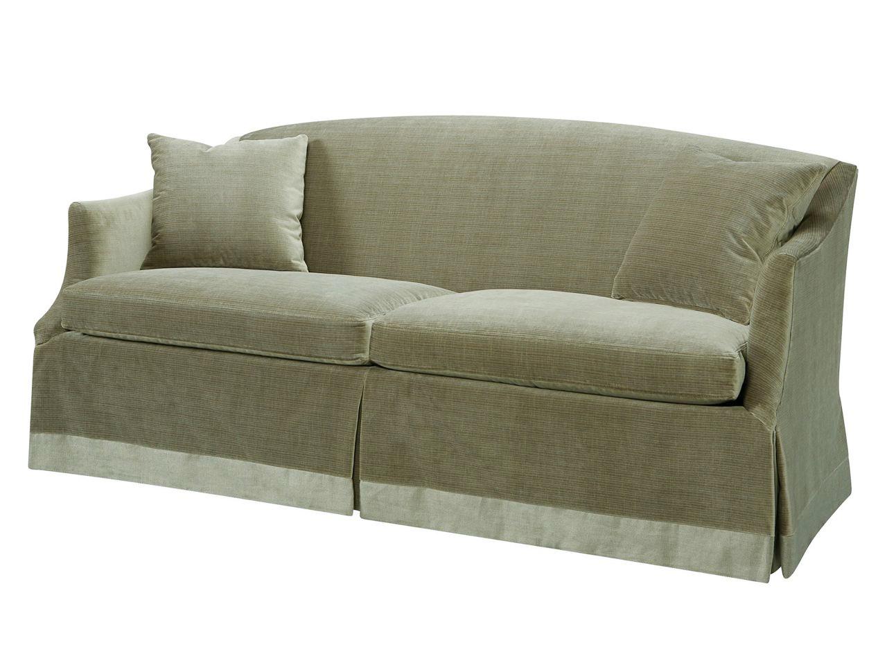 Calvin Apartment Sofa | Apartment Sofas, Loveseat Sofas ...