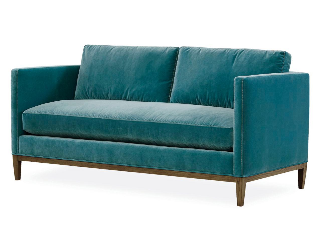 Liam Apartment Sofa | Apartment Sofas, Loveseat Sofas ...