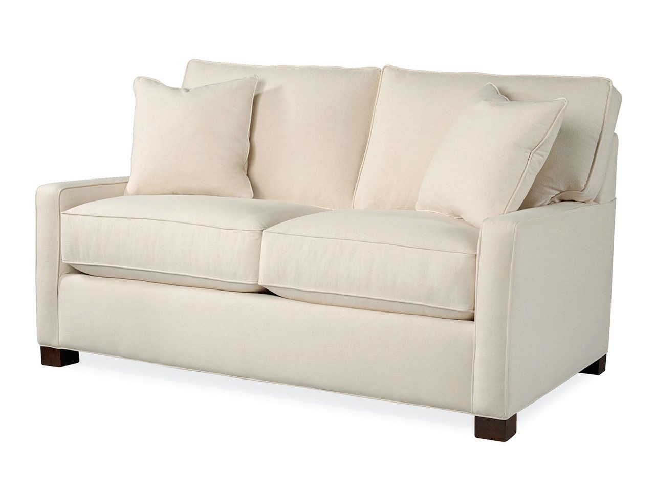 Kelsey Track Arm Apartment Sofa | Apartment Sofas, Loveseat ...