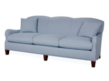 Ginny Tight Back Sofa