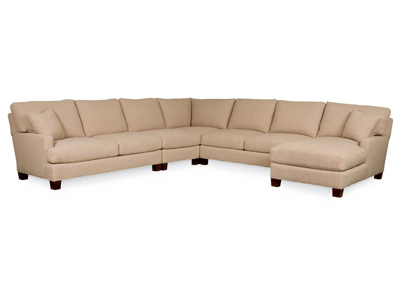 Incredible Aiden Sectional Series Upholstered Sectionals Sofas Gmtry Best Dining Table And Chair Ideas Images Gmtryco