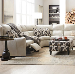 Motion recliners