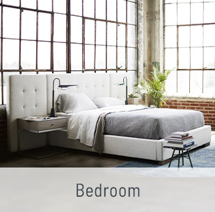The Loft - Bedroom Furniture