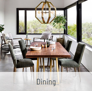 The Loft - Dining Furniture