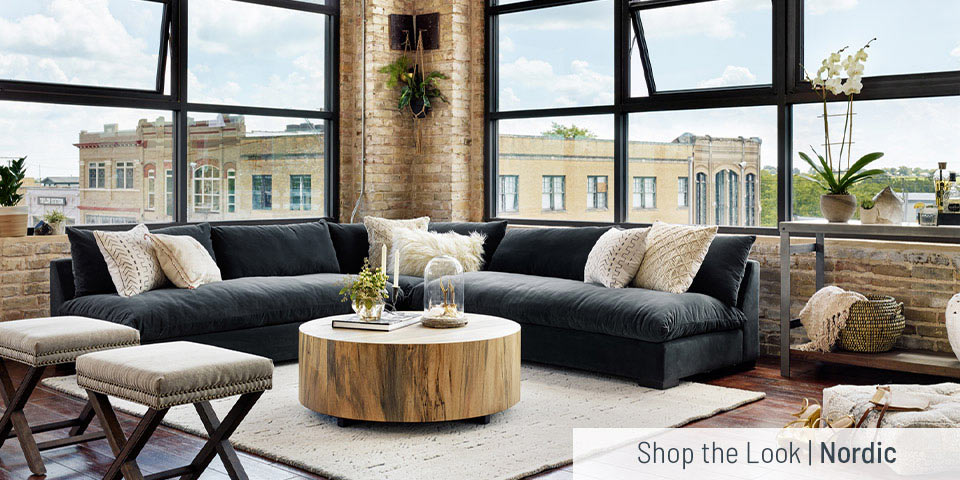 Shop the Look: Nordic