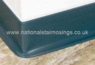 Flexible PVC Sit-On Skirting-2m