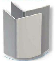 Flexible PVC-u Corner Guard-60x60mm