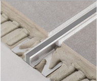 Aluminium Expansion Joint Profiles For Heavy Traffic Areas-2.5m