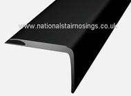 Soft Flexible PVC Stair Nosing For Vinyl/Lino Flooring