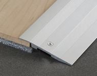 Aluminium Retrofit Ramp Profile For Wheeled Traffic-2.7m