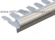 Bendable Stair Nosing For Tiles -2.5m